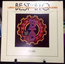 BACHMAN TURNER OVERDRIVE Best Of B.T.O. (So Far) Album Released 1976 Vinyl/Recor