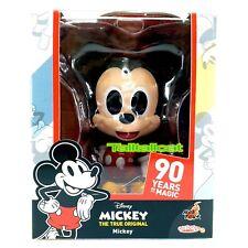 Disney Hot Toys Mickey 90th Anniversary Mickey Cosbaby