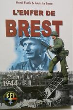 L'Enfer de Brest (Album Historique)Heimdal
