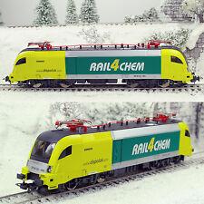 (T13) PIKO TAURUS 57419 = rail4chem =ES 64 U2-005 = DC = NEUwertig