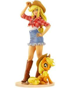 Kotobukiya My Little Pony Applejack Bishoujo PVC Figure/Statue