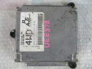 1996-1997 Honda Passport Air Braking System ABS unit 16242380