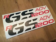 R 1200 GS ADV Aufkleber