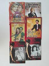 coleccion cine español Lola Flores , Antonio molina , ....