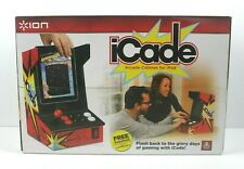 iCade Old School Arcade Box for your iPad Play Atari