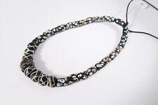 Alte Glasperlen Murano Venedig F7 Old Vintage African trade beads Afrozip