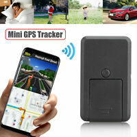 GF-19 Magnetic Car GPS Tracker Real Time GPRS WiFi GSM Tracking Locator Device