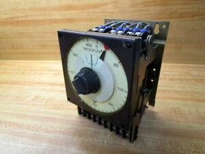 Eagle 400 HA10-25 Microflex Timer 400HA1025 W/Partial Housing