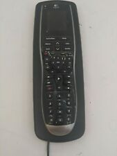 Logitech Harmony 900 Universal Color Touch Screen Remote Control