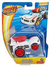Blaze and the Monster Machines Diecast Vehicle - Race Car Speedrick *BRAND NEW*