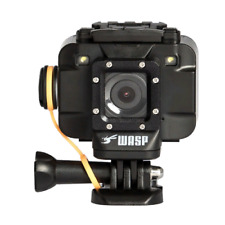 WASPcam 9905 Action-Sports Camera Ultra-Sharp 1080p/30fps