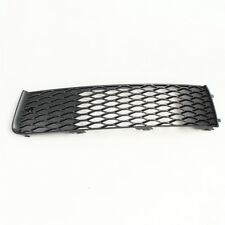 Fit AUDI Q7 S-Line 10-15 Left Passenger Side Front Grille Honeycomb Grill Cover