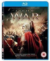 God Of War Blu-Ray Nuovo Blu-Ray (KAL8642)