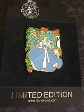Cinderella Pin dated 2010 Le 125