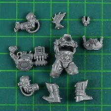 Goliath Gang Grendel Necromunda Underhive 10582
