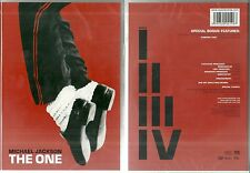 DVD - MICHAEL JACKSON : THE ONE - VIDEO HITS / NEUF EMBALLE - NEW & SEALED