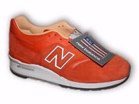 2015 CNCPTS x New Balance Made in USA 997 Luxury Goods M997TNYD concepts