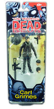 McFarlane toys, The Walking Dead Comic Series 4 Action Figure, Carl Grimes