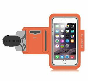 Sport Gym Running Joging Armband Phone Case Holder iPhone X 11 Pro 8 7 6 Samsung
