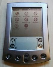 Palm m500 PDA Handheld Organizer mit Etui, Zubehör und Originalverpackung