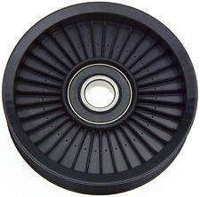 DriveAlign Premium OE Pulley fits 1988-1995 GMC C1500,C2500,C3500,K1500,K2500,K3