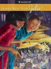 Happy New Year, Julie (American Girl (Quality)) Mcdonald, Megan Paperback