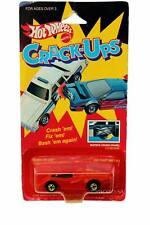 1985 Hot Wheels Crack-Ups Bang-Up Job #7579