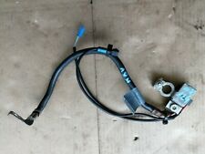 BMW CABLE NEGATIVE BATTERY TERMINAL 6928989