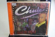 Nelson de la Olla Banda Chula Original sin copia, 1999 ,Music CD (NEW)