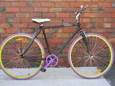 Men's Steel Mountain Bikes