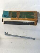 NOS Trunk Lock Rod GM 3788294 Chevrolet Camaro, Corvette, Olds & More 1950 - 75