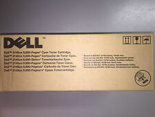 Dell 2145cn Toner Cyan  Dell P587K  Dell 593-10369 High Capacity 5.000S