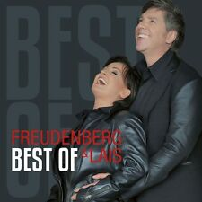FREUDENBERG & LAIS - BEST OF   CD NEUF