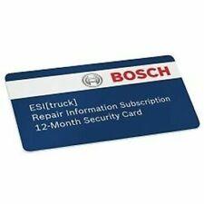 Bosch OBD-Scanner