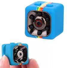 Full HD Wanze Spycam Würfel Spion Sicherheit Alarm Schutz Erkennung Kamera A183