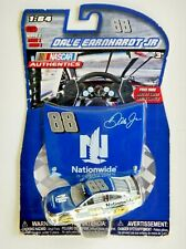 Dale Earnhardt Jr. #88 Nationwide Chevrolet Car (Nascar)(Authentics)(2017)