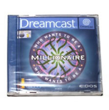 15962 Who Wants to Be a Millionaire ? - Sega Dreamcast Game (2000)