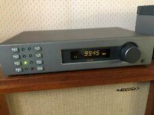 Excellent Quad FM4 Tuner