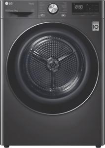 NEW LG DVH9-09B 9kg Heat Pump Dryer