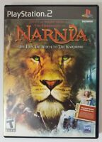 Playstation 2 - The Chronicles of Narnia: The Lion, The Witch and The Wardrobe