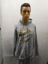 Hershey Bears Hoodie Hooded XL Sweatshirt AHL 2013 Outdoor Classic Hockey