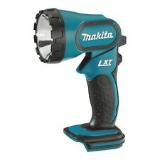 Makita DML185 18v LXT Li-ion Cordless Torch (Body Only)