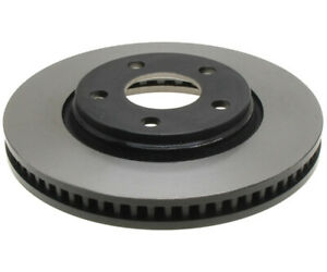 Disc Brake Rotor-Specialty - Street Performance Front Raybestos 580188