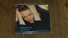 Belinda Carlisle: Big Scary Animal (CD Maxi, incl. Bonus Track and Poster Pack)