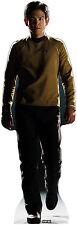 #37 Hikaru Sulu  Star Trek   Pappaufsteller Lebensgröße Höhe ca. 178cm USA