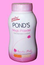 1x PONDS Magic Powder Oil Blemish Control Oily Skin Make Up Base Double UV Pink