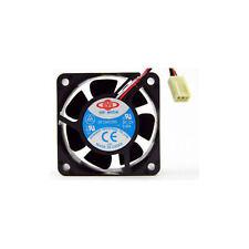 TOP MOTOR DF126025BH-3G 60x60x25mm Fan, 3PIN