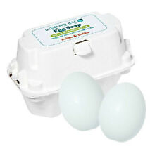 [Holika Holika] Egg Soap White 50g*2ea Pore Sebum Control Cleanser Skin Care