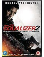 The Equalizer 2 [DVD] [2018] [DVD]