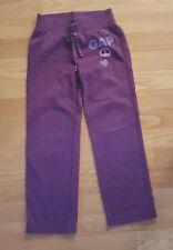 Girl Size 10 Purple Gap Kids Sweatpants